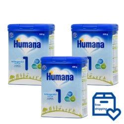 Humana Optimum 1 Package