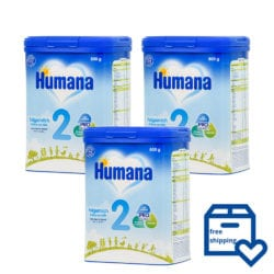 Humana Optimum 2 Package