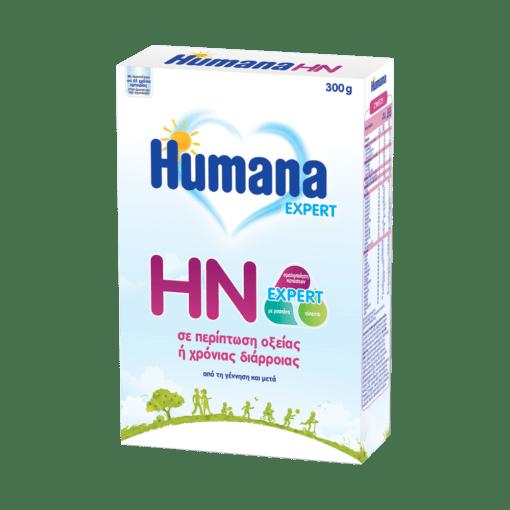 Humana HN EXPERT