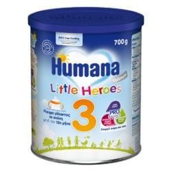 Humana Optimum 3